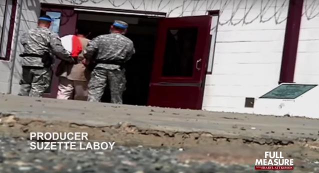 The Fate of Guantanamo Bay